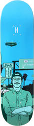 Elijah Berle Chocolate City 2014 v