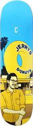 Jerry Hsu Chocolate City 2014 Bot