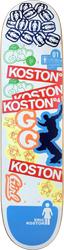 Eric Koston Girl Flow II Bot