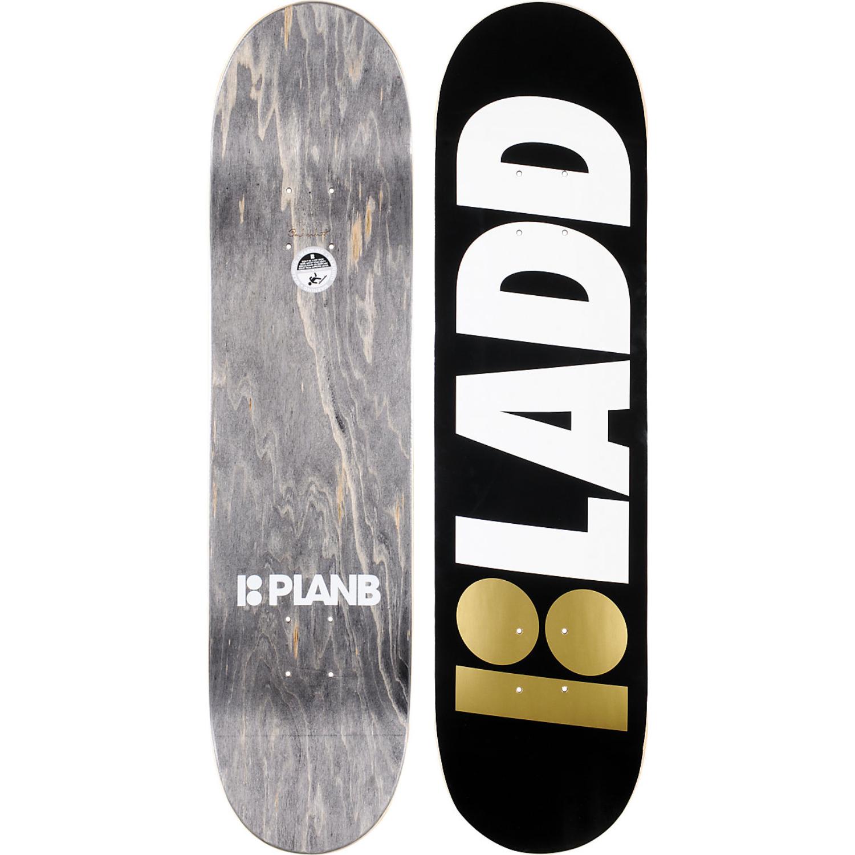 PJ Ladd Plan B Rush