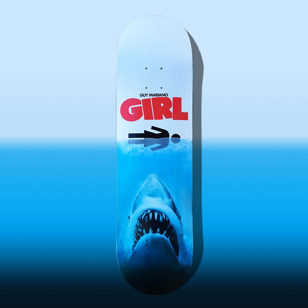 Interview Hershel Baltrotsky Shark Attack