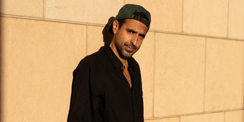 Interview Amrit Jain Photo Small